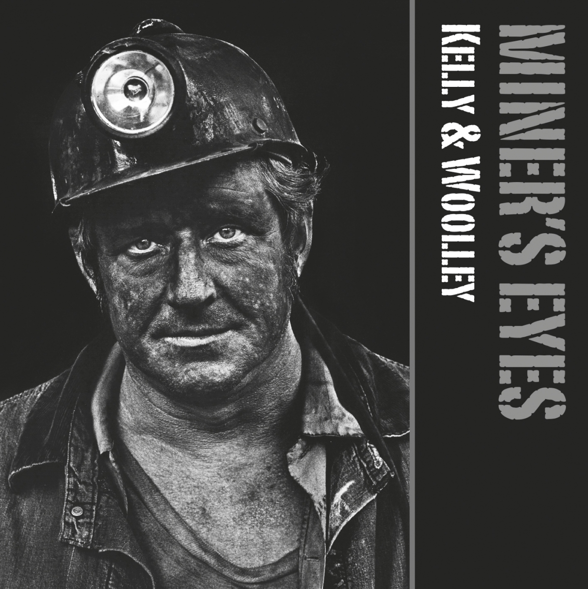 Miners Eyes 2018 Cover For Gary