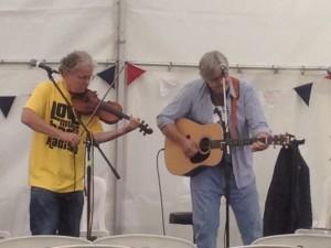 Bury Folk Festival