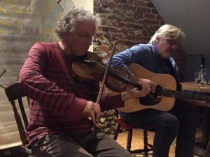 Bury Folk Collective Oct 17
